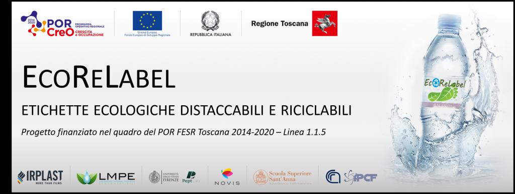 Progetto EcoReLabel